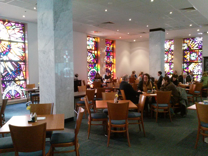 bookplate cafe, national library of australia, canberra, cafes in canberra,