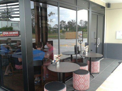 cakes; coffee club; food; Tingalpa