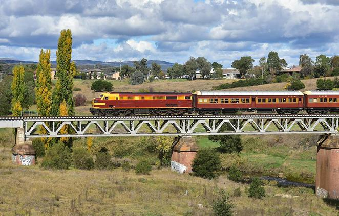 canberra railway museum, ACT, mothers day, 2016, trains, bungadore,