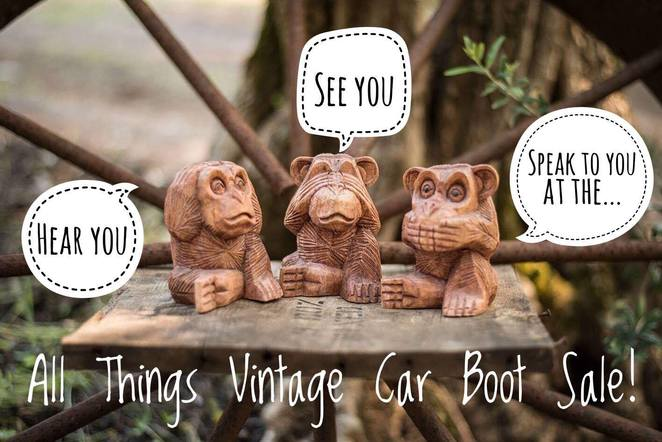 car boot sale, vintage goods, vintage markets perth, all things vintage, brunch on a rug, family day out,