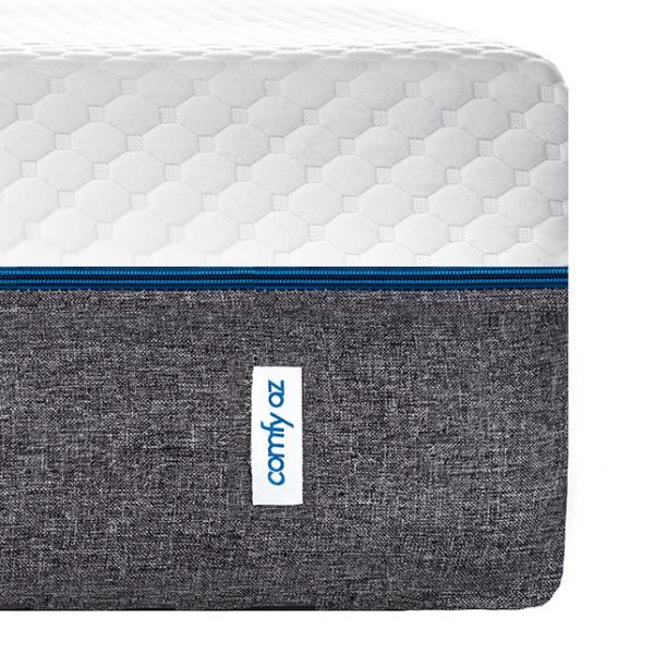 ComfyAz Foam Mattress