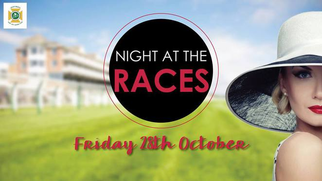 Dicky Beach Surf Club Night at the Races, Tickets $120 includes entry to the Champagne Garden, buffet dinner and a drinks package, raffles, games, best dressed man and lady prizes, funds for Dicky Beach Surf Club, Sunshine Coast Turf Club, corporate sponsorship packages