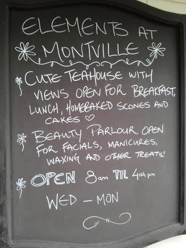 Elements, Montville, Tea house, high tea, coffee, views, pamper package, wedding registry, hampers,clothes, jewelry