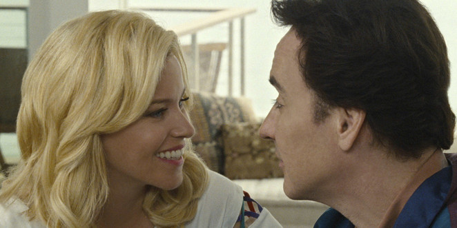 Elisabeth Banks John Cusack Love and Mercy