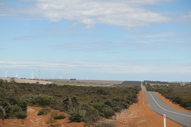 emu downs wind farm