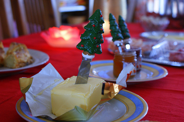 Enjoy Christmas with your local community this year. Image: Overdaforest/Flickr