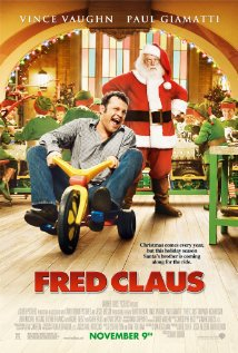 Fred Claus, Christmas Movies