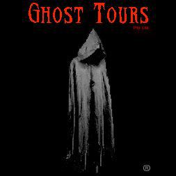 Photo courtesy of Ghost Tours