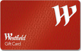 gift card, prize, money, competition, westfield gift card