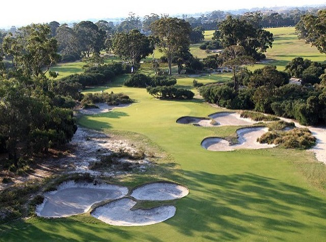 golf, Melbourne, golf course, golfing, weekend, entertainment,