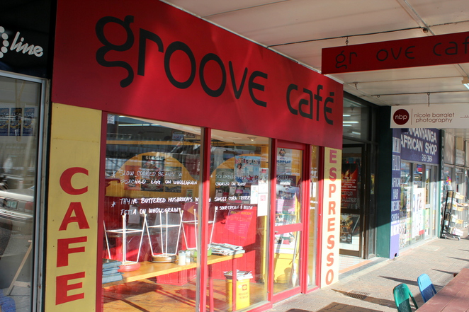 groove, cafe, food, annerley, eat, coffee, breakfast, lunch, snacks, cakes