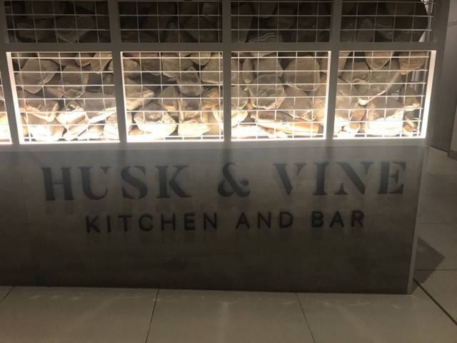 husk and vine kitchen and bar, best restaurants in parramatta, upmarket restaurant in parramatta