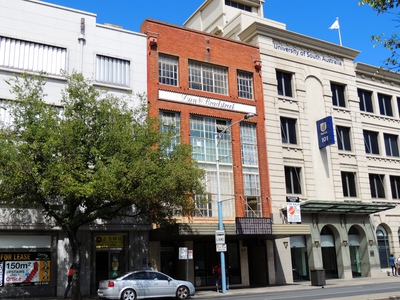 in adelaide, about adelaide city, what to do in adelaide, heritage in australia, adelaide real estate, architects, architectural design, heritage buildings