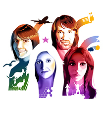 Kedron wavell services club abbalive abba tribute show what's on april