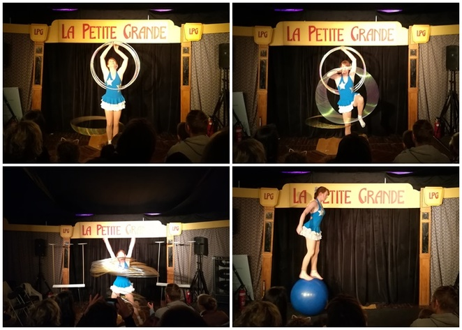 la petite theatre, circus wonderland, shows, school holidays, ACT, july, winter, canberra, 2018, skating at, whats on, circus shows,
