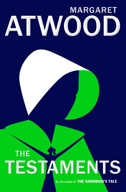 The Testament's by Margaret Atwood