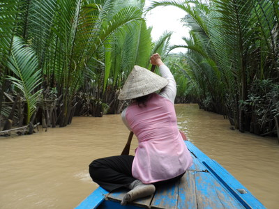 Mekong Delta,day trip,tour,Ho Chi Minh