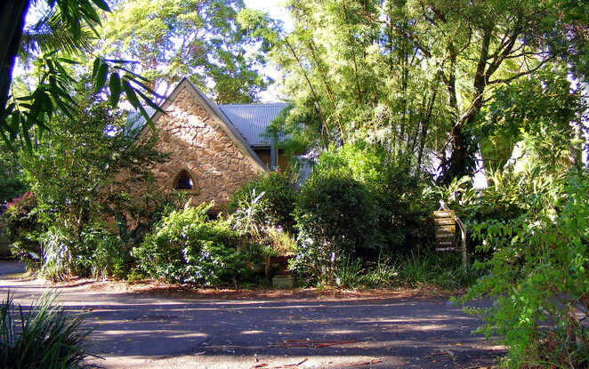 Enjoy a range of accommodation on Mt Tamborine