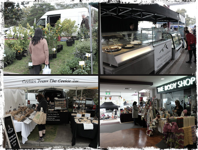 mulgrave farmers and makers market, farmers market, makers market, fresh produce, gifts, shopping, food