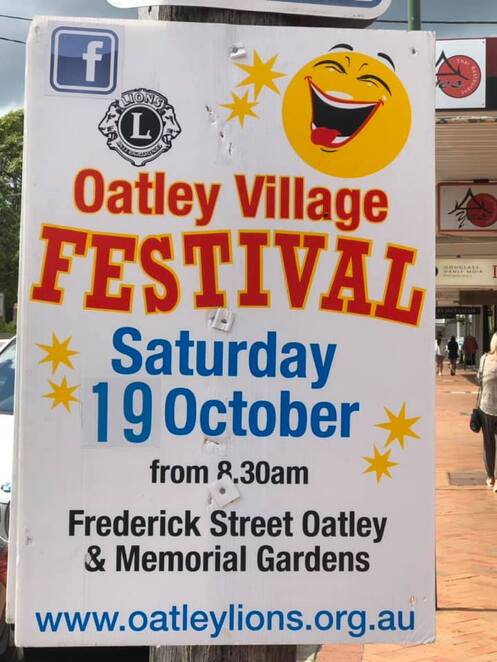 oatley village festival 2019, community event, fun things to do, oatley memorial gardens, oatley lions club, market stalls, food stalls, harley motor bike rides, lions trash and treasure, amusement rides, face painting, animal farm, pony rides, entertainment, fun family event, activities, roving performances, free festival