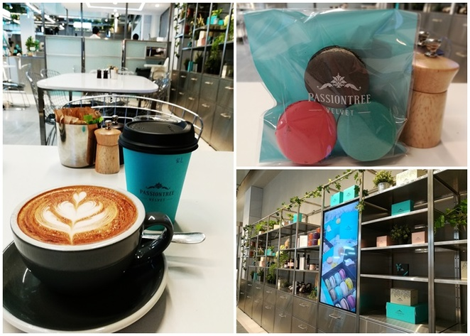 passiontree velvet, canberra, canberra centre, ACT, macaroons, macarons, cakes, dessert, ACT, cake shops, macarons, afternoon tea, morning tea, cafes, indoor, coffee,