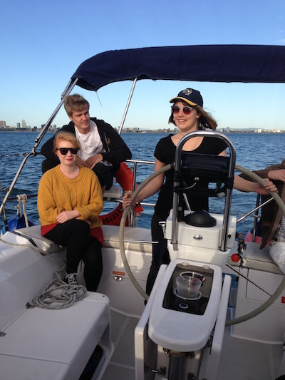 Victorian Yacht Charters Perfect Gift Idea Melbourne