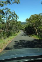 Road to Cottage Point, Kuring-gai National Park