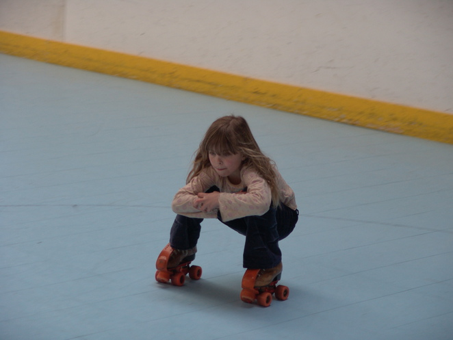 Roller Skating Papatoetoe