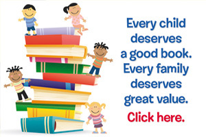 Scholastic Book Sale