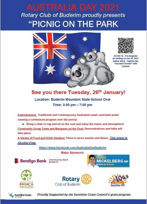 Seven family friendly Australia Day Events, Sunshine Coast and surrounds, celebrate our people, Australia Day at Australia Zoo, Gubbi Gubbi people, Hopscotch Competition, Koala Throwing Competition, win the ultimate family camping prize, Australia Day in Buderim, Buderim Mountain State School Oval, Picnic on the Park, Australia Day on Bribie Island, Brennan Park, Bongaree, Australia Day at Caboolture Historical Village, Australia Day at Marcoola Surf Club, Australia Day at Gympie Station, Australia Day in Redcliffe, fireworks, live entertainment, Aussie-themed festivities, food trucks, barbecues, thong throwing, pie eating competition, cheerleaders