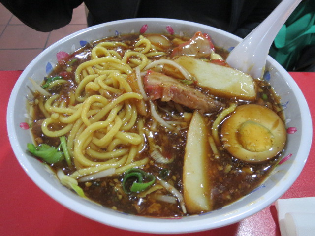 Singapore Delights, Lor Mee, Adelaide