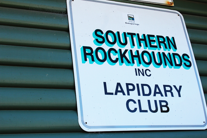 southern rockhounds lapidary, fair