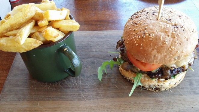 St Morris, Burger Foundry, Rocky Mountain High Burger, Adelaide