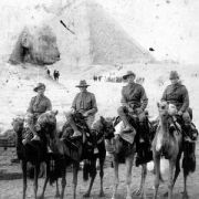 State Library of Queensland, Distant Lines, WWI
