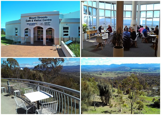 stromlo cafe, canberra, cafes with views, southern cross club, lunch, views, lookouts, ACT, breakfast,