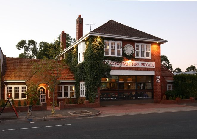 The Firehouse Ringwood