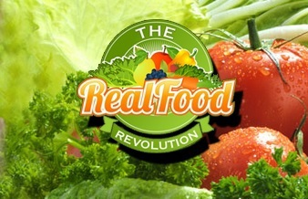 the real food revolution 2014