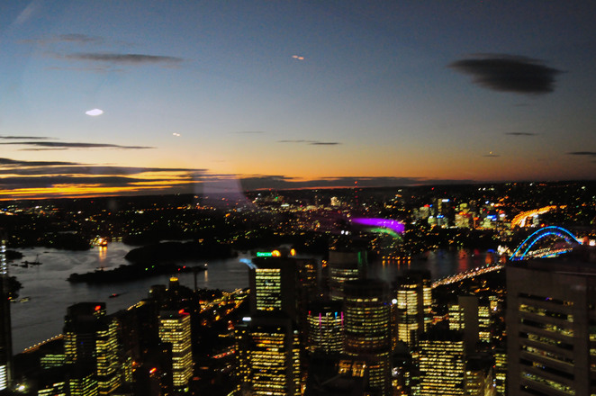 the sydney tower eye, photography competition
