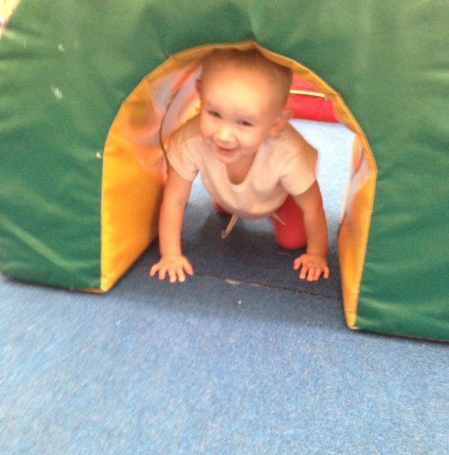 Gym Equipment Gold Coast: Move & Groove Toddler Class At PCYC