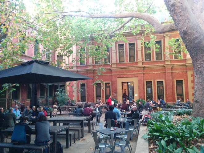 Tsubu bar, Tsubu Bar Melbourne, Tsubu Bar Melbourne University, Tsubu Bar University of Melbourne, Tsubu Bar Grattan Street,