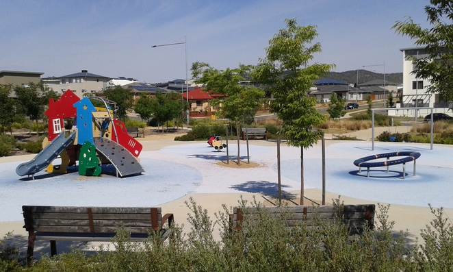wright playgrounds, wright, playgrounds, ACT, playgrounds in canberra, weston creek, new playgrounds, ACT,