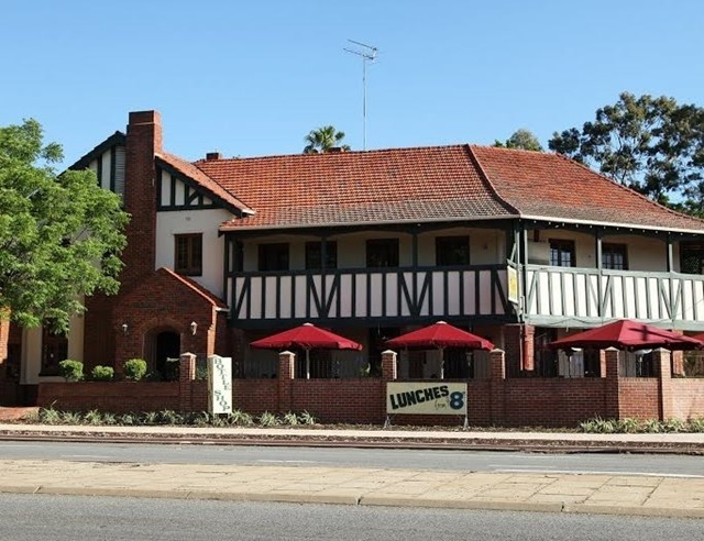 Ye,Olde,Narrogin,Inne