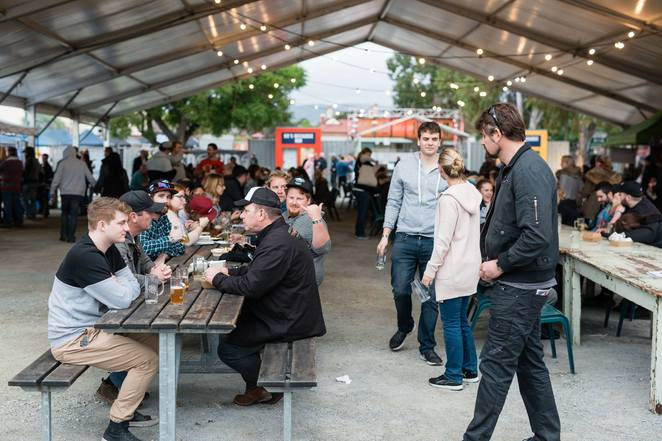 Adelaide Beer and BBQ Fest, Beer and BBQ Fest, beer, cider, adelaide, fun things to do