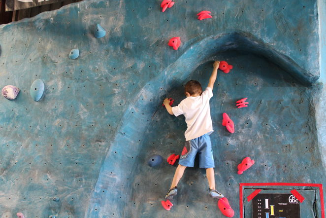 Adelaide's Bouldering Club