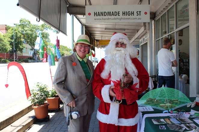 Annerley Junction, Christmas, Fair, Shopping, Markets, Stalls, Handmade, Vintage, Op Shops, Community,