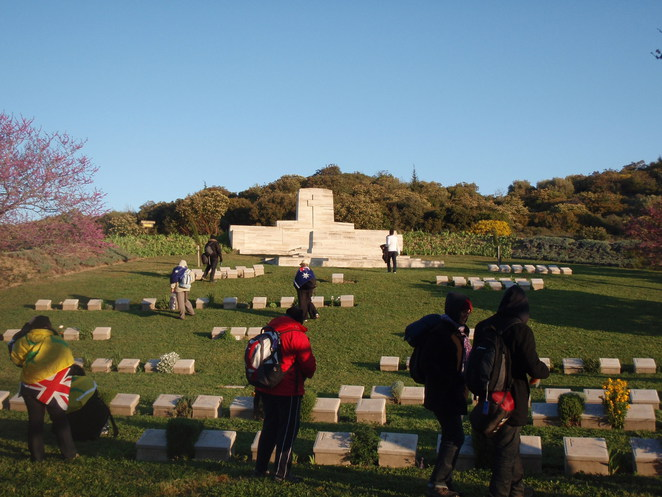 Anzac Cove, Gallipoli, Australian War Memorial, family history, Genealogy, military service