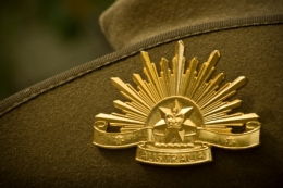 Remembering the Anzacs