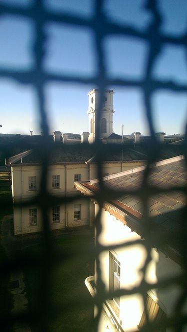 Aradale, lunatic asylum, ghost tour