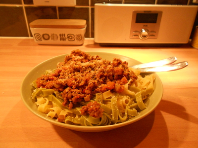 authentic, bolognese, pasta sauce