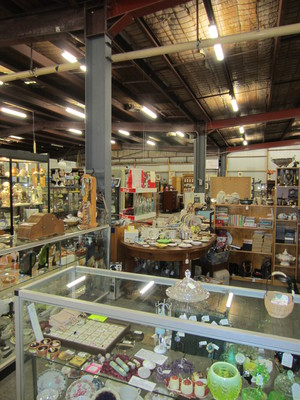 Antique and Collectables Centre